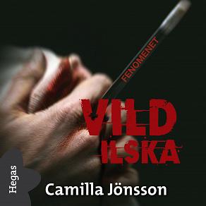 Cover for Vild ilska