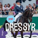 Cover for Dressyr
