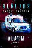 Cover for Blåljus 1 – Alarm