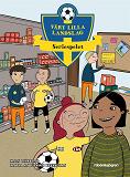 Cover for Vårt lilla landslag 4 – Seriespelet