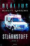 Cover for Blåljus 5 - Stjärnstoft