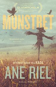 Cover for Monstret
