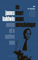 Cover for En svart mans anteckningar