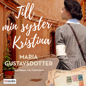 Cover for Till min syster Kristina
