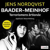 Cover for Baader-Meinhof. Terrorismen som skakade Västtyskland