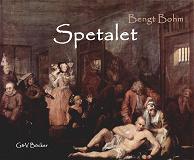 Cover for Spetalet