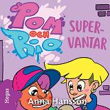 Cover for Super-vantar