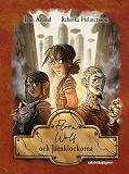 Cover for Flora Wolf och Järnklockorna