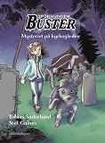 Cover for Mysteriet på kyrkogården : Spökhunden 1