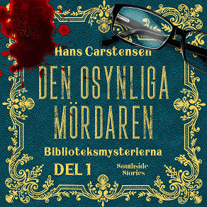 Cover for Den osynliga mördaren