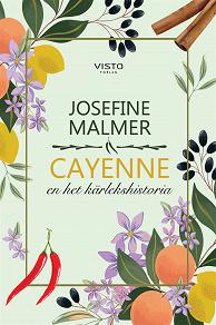 Cover for Cayenne - En het kärlekshistoria