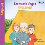 Cover for Texas och Vegas : Äppelboven