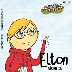 Cover for Elton får en idé