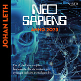 Cover for Neo sapiens - Anno 2073