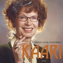 Cover for Kaari