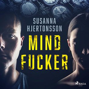 Cover for Mindfucker
