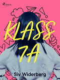 Cover for Klass 7 A