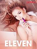 Cover for Eleven – erotisk novell