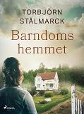 Cover for Barndomshemmet