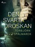 Cover for Den svarta droskan