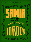 Cover for Samir går under jorden