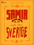 Cover for Samir flyr till Sverige
