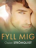 Cover for Fyll mig - erotisk novell