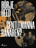 Cover for Gentlemannarånaren?