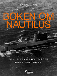 Cover for Boken om Nautilus