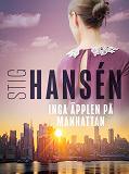 Cover for Inga äpplen på Manhattan