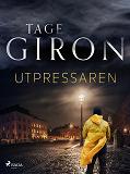 Cover for Utpressaren
