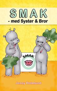 Cover for SMAK – med Syster och Bror