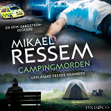 Cover for Campingmorden