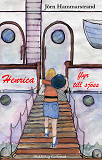 Cover for Henrica flyr till sjöss