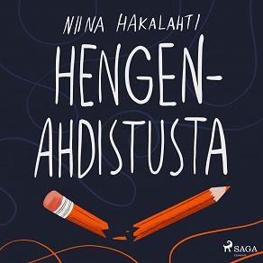 Cover for Hengenahdistusta