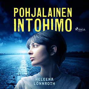 Cover for Pohjalainen intohimo