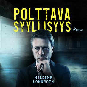Cover for Polttava syyllisyys