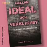 Cover for Mellan ideal och verklighet