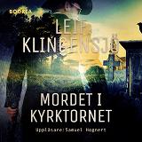 Cover for Mordet i kyrktornet