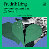 Cover for Sommaren med Sue
