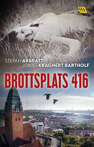 Cover for Brottsplats 416