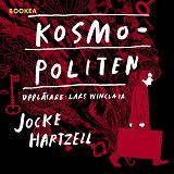 Cover for Kosmopoliten