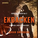 Cover for Ekbacken