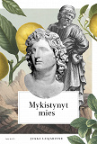 Cover for Mykistynyt mies