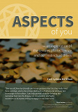 Cover for Aspects of You: An exploration of the centres of intelligence and our instinctual drives