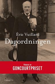 Cover for Dagordningen