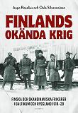 Cover for Finlands okända krig