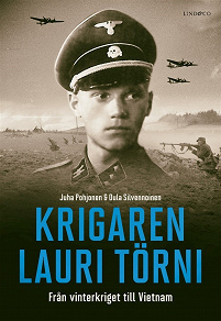 Cover for Krigaren Lauri Törni