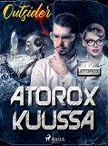 Cover for Atorox Kuussa