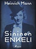 Cover for Sininen enkeli